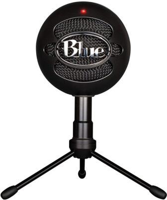 Blue Snowball iCE Condenser Microphone