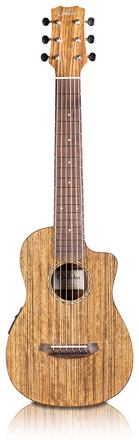 CORDOBA MINI O-CE TRAVEL ELECTRIC GUITAR