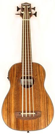 Hadean UKB-23 FL NM Fretless