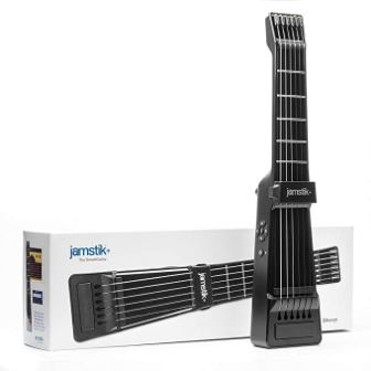 JAMSTIK+ PORTABLE MIDI ELECTRIC GUITAR