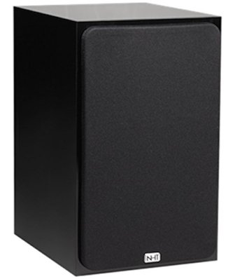 NHT SuperOne 2.1 2-Way Bookshelf Speaker