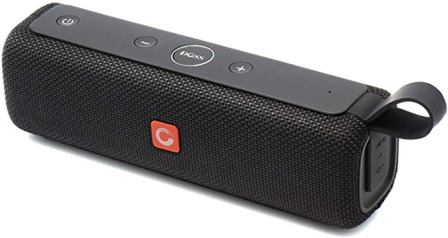 DOSS E-go II Portable Bluetooth Speakers