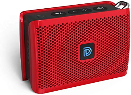 DOSS Genie Portable Bluetooth Speaker