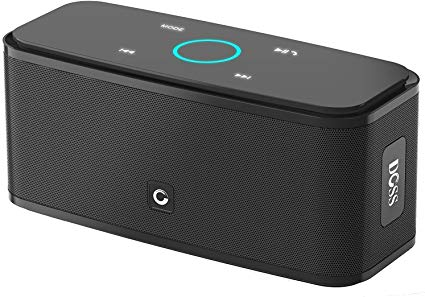 DOSS SoundBox Touch Wireless Bluetooth