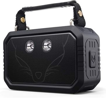 DOSS Wireless Portable Bluetooth Speakers