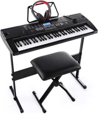 Joy Electronic Keyboard