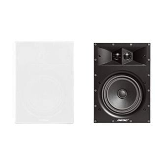 Bose Virtually Invisible 891 In-Wall Speaker- Pair