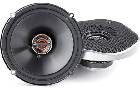 Infinity REF-6522EX Shallow-Mount Coaxial Car Speakers