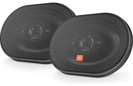 JBL Stage 9603 420W Max 3-Way Coaxial Car Audio Speakers