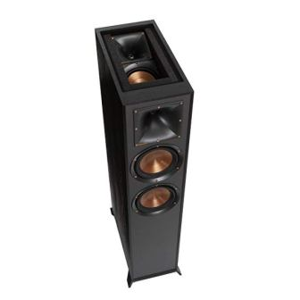 Klipsch R-625FA Floorstanding Single Home Speaker