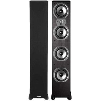 Polk Audio TSi500 High-Performance Tower Speaker
