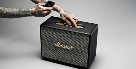 Top 10 Best Marshall Speakers Reviews in 2019