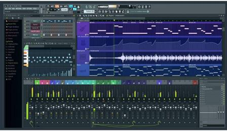 Top 15 Best Music Production Software in 2019