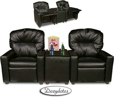 Dozydotes 11533 Home Theater Seating