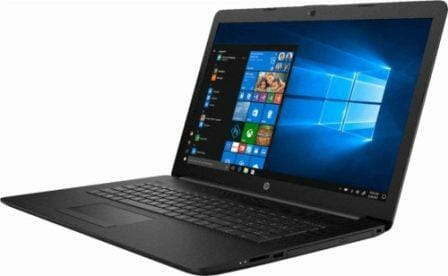 HP Pavilion 15.6 HD