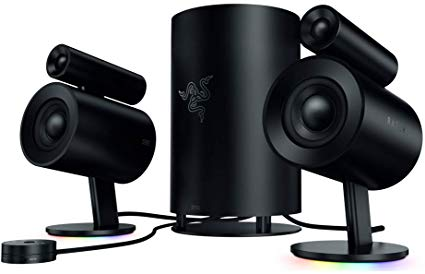 Razer Nommo Pro PC Gaming Speakers