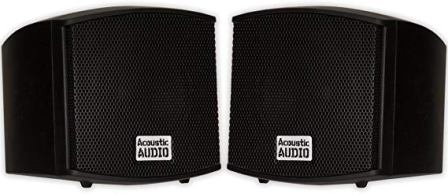 Acoustic Audio AA321B Indoor Speakers