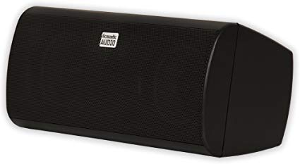 Acoustic Audio AA35CB Indoor Center 3 Way Speaker