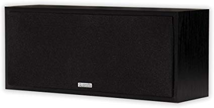 Acoustic Audio PSC-43 Center Channel Speaker