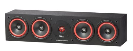Cerwin-Vega Center Channel Speaker
