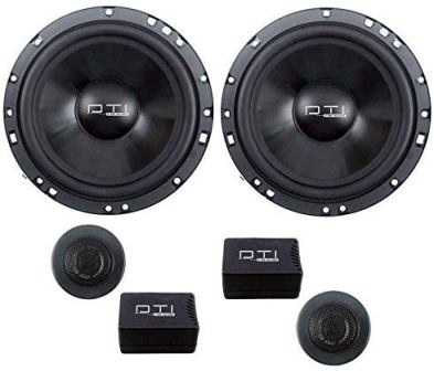 DTI DS66CK two-way component speaker