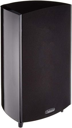Definitive Technology ProMonitor 1000 Bookshelf Speaker