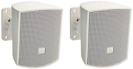 JBL Professional Control 52 Surface-Mount Satellite Speaker