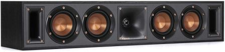 Klipsch R-34C Center Channel Speaker