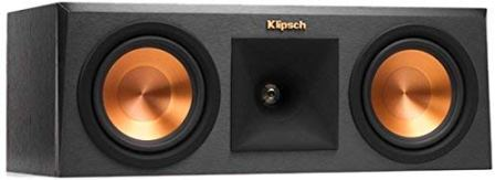 Klipsch RP-250C Center Channel Speaker