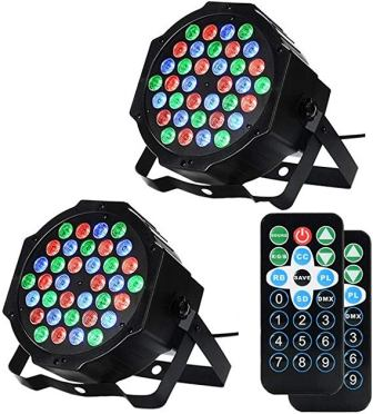LUNSY DJ Lights