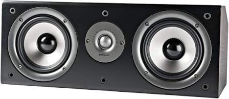 Polk Audio CS1 Series Center Channel Speaker