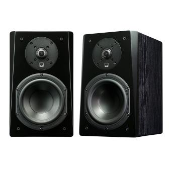 SVS Prime Satellite Speaker (Top Pick)
