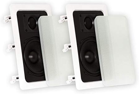 Theater Solutions TS50W Speakers