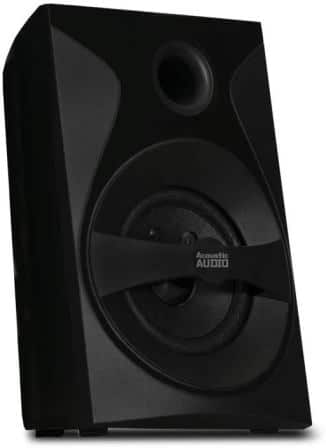 Top 15 Best Acoustic Audio Speakers Reviews in 2020