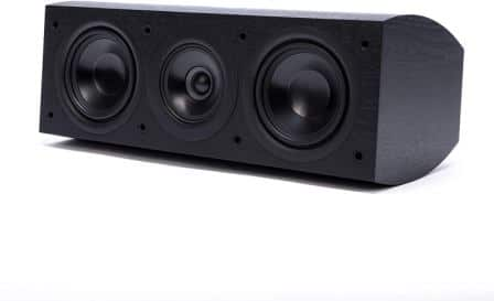 Top 15 Best Center Channel Speakers Under 500 in 2020