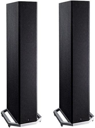 Definitive Technology BP9020 High-Performance Tower Speaker