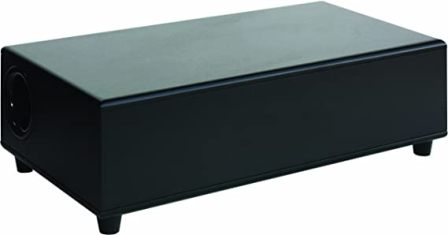 Earthquake Sound CP8 Couch Potato Slim Subwoofer
