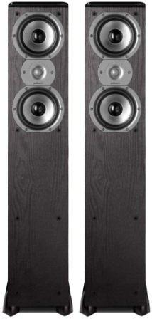 Polk Audio TSi300 Floor Standing Tower Speaker