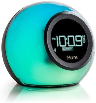 Top 15 Best Alarm Clocks with Radio in 2020