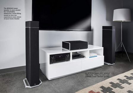 Top 15 Best Floorstanding Speakers in 2020