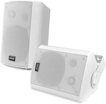 Wall Mount Weather Proof Home Speaker System