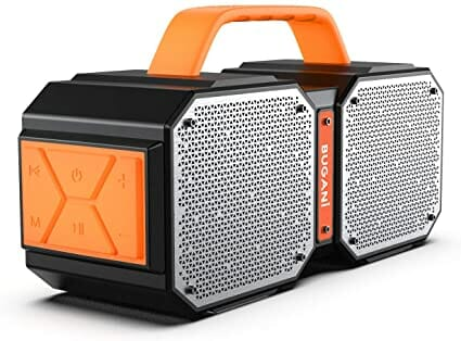 BUGANI Bluetooth Speakers