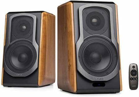 Edifier S1000DB Audiophile Active Speakers