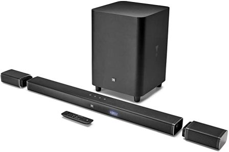 JBL Bar JBLBAR51BLK