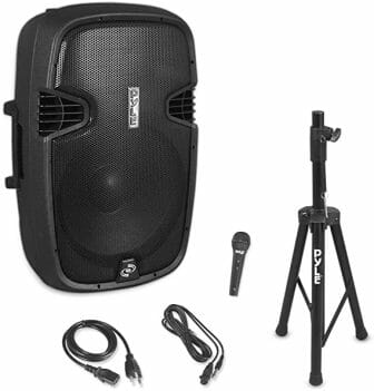 Pyle PPHP155ST Wireless Portable PA Speaker System