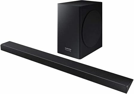 Samsung Harman Kardon 7.1.4 Home Theatre System