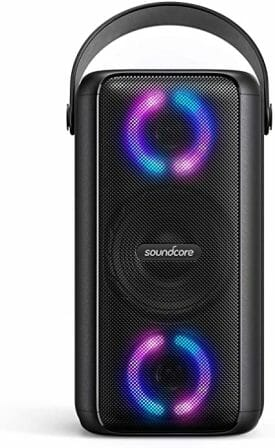 Soundcore Trance Bluetooth Speaker