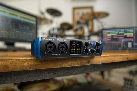 Top 15 Best Audio Interfaces in 2020