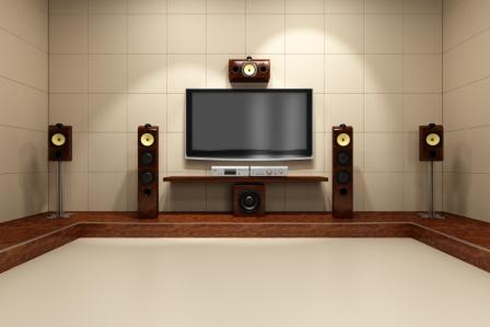 10.2 Home Theater Surround Sound System