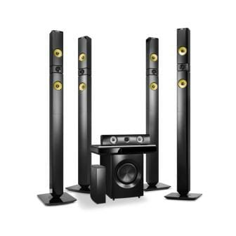 9.1 Home Theater Surround System